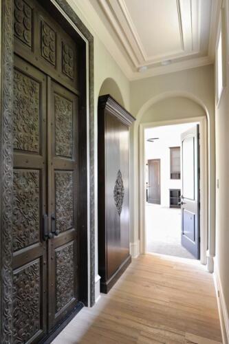 carveddoor